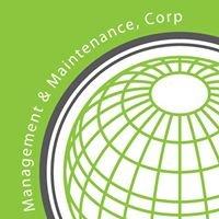 Iona Management & Maintenance Corp