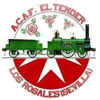 Asociación Cultural  Amigos del Ferrocarril El Ténder