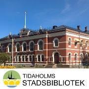 Tidaholms stadsbibliotek