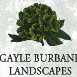 Gayle Burbank Landscapes