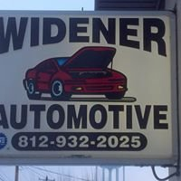 Widener Automotive Inc.