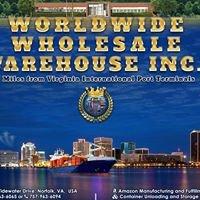 Worldwide Wholesale Warehouse Inc.