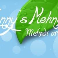 Jenny's Mehndi
