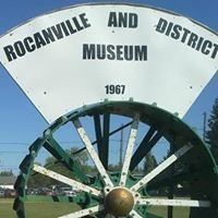 Rocanville & District Museum