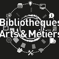 Bibliothèque du centre d'Angers - Arts et Métiers ParisTech
