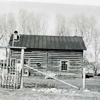 Sommers Ranch Homestead