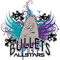Bullets Allstar Cheerleading