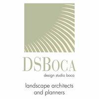 Design Studio Boca - Landscape Architects and Planners