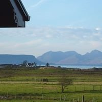 Ach na skia Croft Self Catering Holiday Cottages At Arisaig