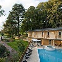 Hotel-Parenthese Lons Jura
