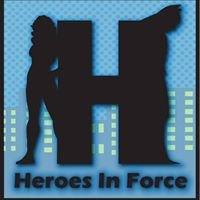 Heroes In Force