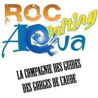 ROC AQUA - Rafting