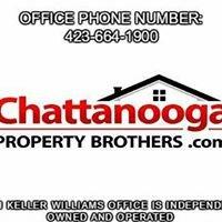 Chattanooga Property Brothers Joal Henke, Robert Moss