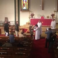 St. Luke's Episcopal Church/Haworth