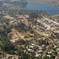 Kolwezi DRC