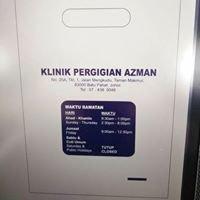 Klinik Pergigian Azman