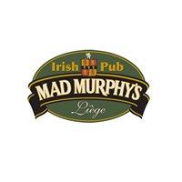Mad Murphy's Liege