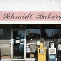 Schmidt Bakery Inc.