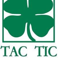 Centre Socioculturel TAC TIC Animation