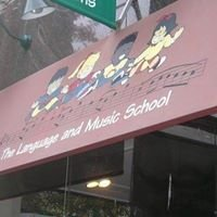The Language & Music School