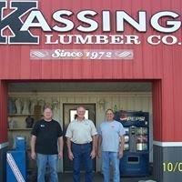 Kassing Lumber Co.