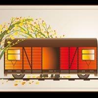 El vagón de Baides