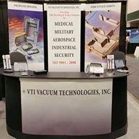 VTI Vacuum Technologies Inc.