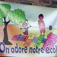 Ecole communale de Leers-Nord