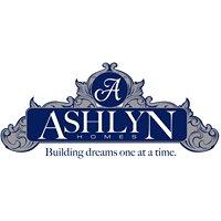 Ashlyn Homes