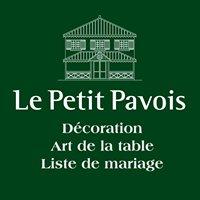 Le Petit Pavois