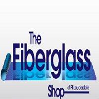 The FiberGlass Shop of Fort Lauderdale