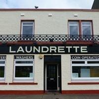 Davaar Laundrette