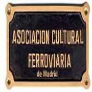 Asociación Cultural Ferroviaria de Madrid - Asocufe