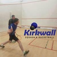 Kirkwall Squash and Racketball Club