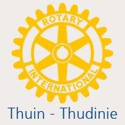 Rotary Thuin Thudinie