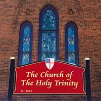The Church of the Holy Trinity Danville, Illinois
