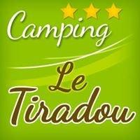 Camping Le Tiradou
