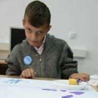 Organizacija za distroficare Kosova-OPDMK