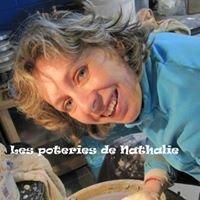 Les poteries de Nathalie