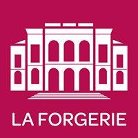 La Forgerie