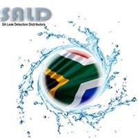 SA Leak Detection Distributors