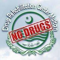 Drug Rehabilitation Center Multan-Official