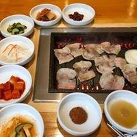 MOA Korean Restaurant