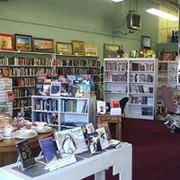 Serendipity Books & Antiques