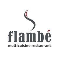 Cafe Flambe