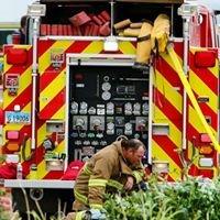 New Rockford Fire Department