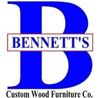 Bennett's Custom Wood Furniture