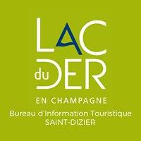 Tourisme Saint-Dizier / Wassy