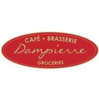 Café Dampierre