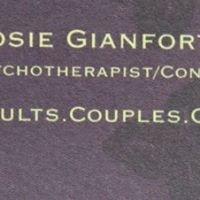 Rosie Gianforte, LCSW